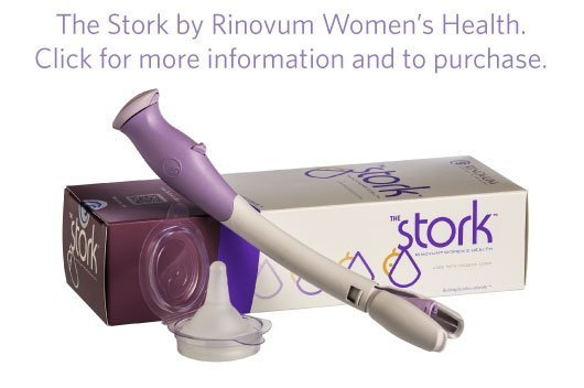 The Stork Fertility Test Kit