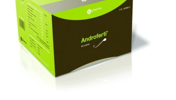 Male Infertility – Introducing Androferti