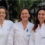 Women's Dexeus Egg Donation Team