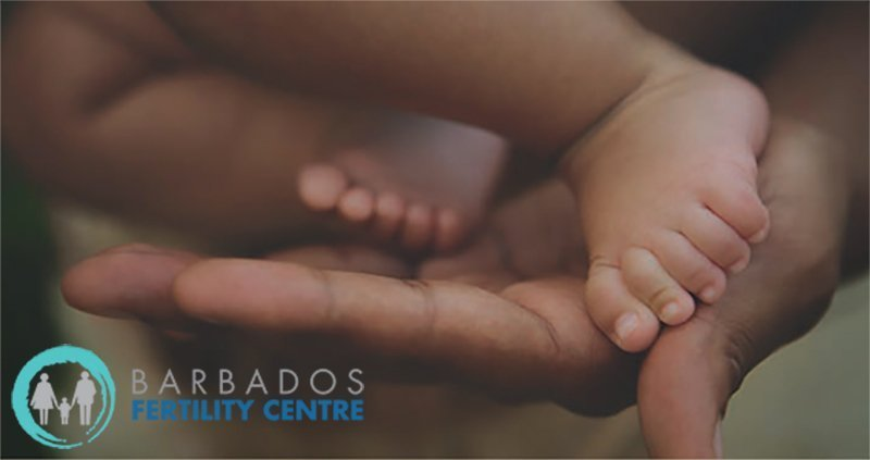 "My heart explodes when I hear ""Dada!"" – Barbados Fertility Center"