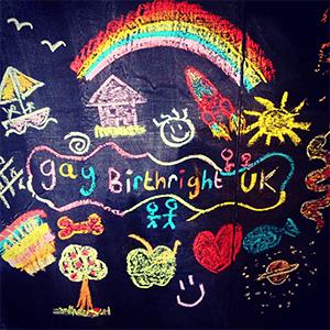 Gay Birthright UK Surrogacy