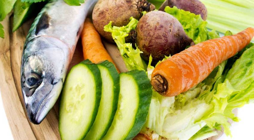 Trying To Conceive? Three Easy Meals To Boost Fertility Naturally