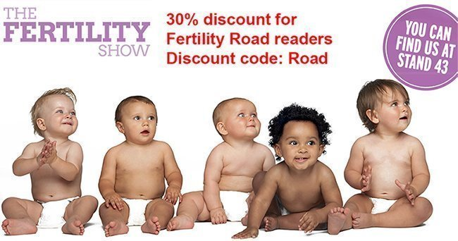 Fertility Show 2015