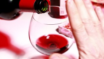 Trying To Conceive? Five Things You Should Stop Drinking