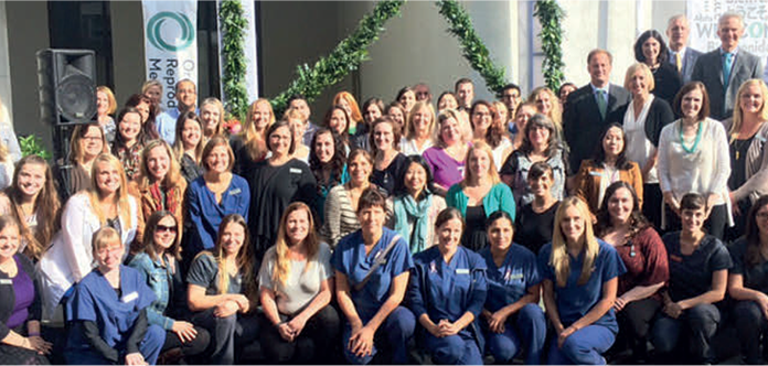 Oregon Reproductive Medicine Team