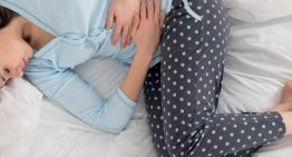 Exploring the emotional causes of ovarian cysts & fibroids