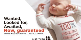 Pregnancy Guarantee Programme