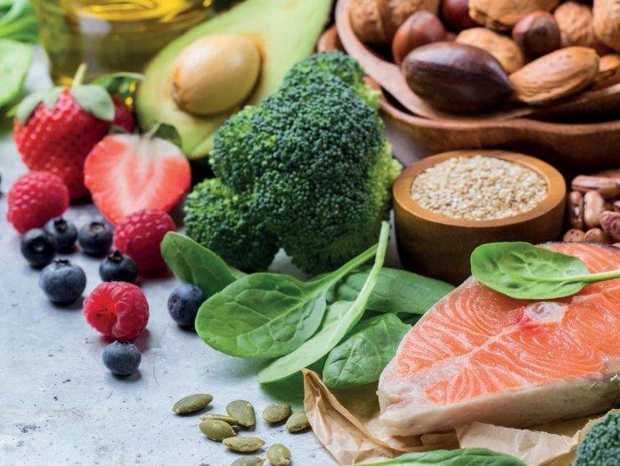 Holistic Food and Nutrition