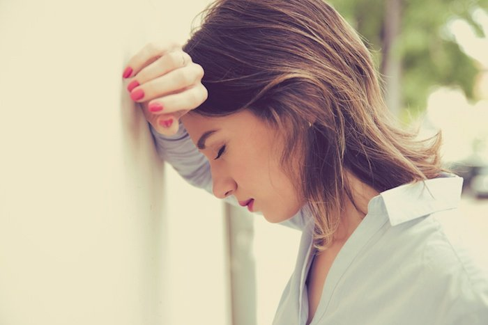 A natural way to deal with the stress of infertility