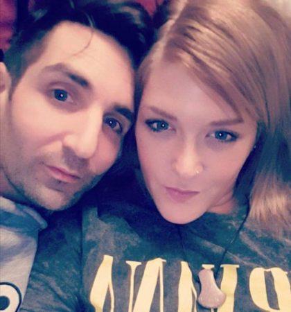 Katrina & Shane