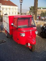 Moto-carro