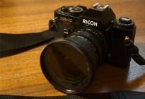 Primera cámara