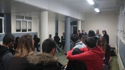 Réunion de résidents de Camus réunissant presque 50 étudiants !
