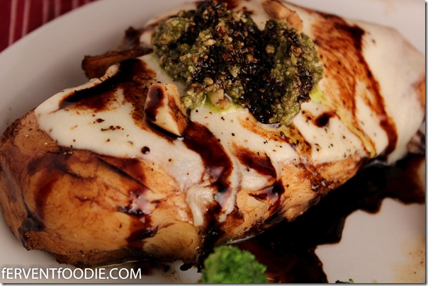 Balsamic Chicken (4 of 5)