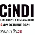 SECiNDI SEMANA DE CINE INCLUSIVO Y DISCAPACIDAD