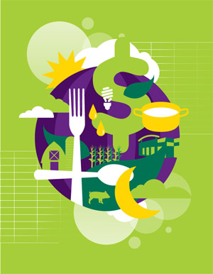 Sustainability in Foodservice: Where we stand now