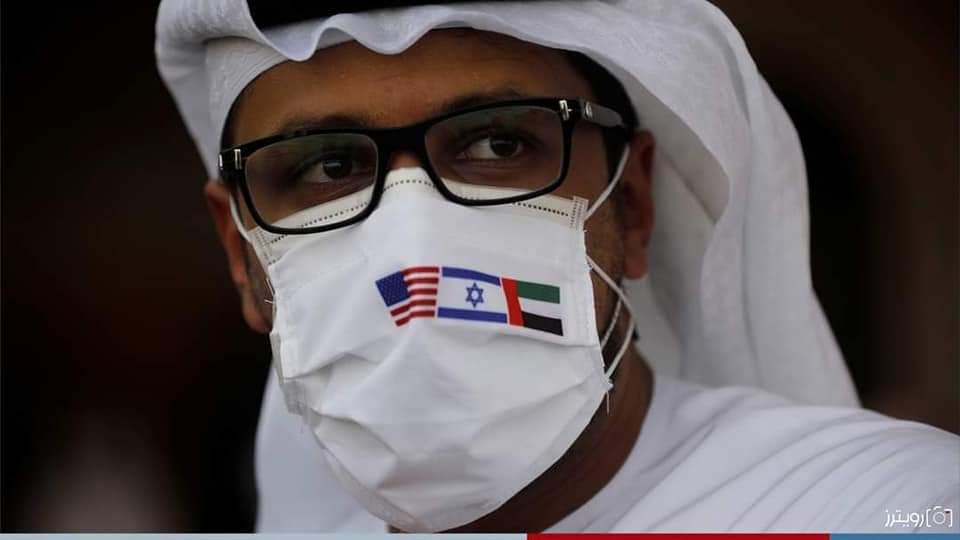 بالصور.. الإمارات تعانق بمحبة إسرائيل بأبو ظبي (من القادم خبيبي)