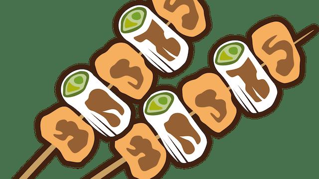 五反田:鳥の焼肉『親鳥専門店ばかたれ』がうまい!芸能人も来る有名店