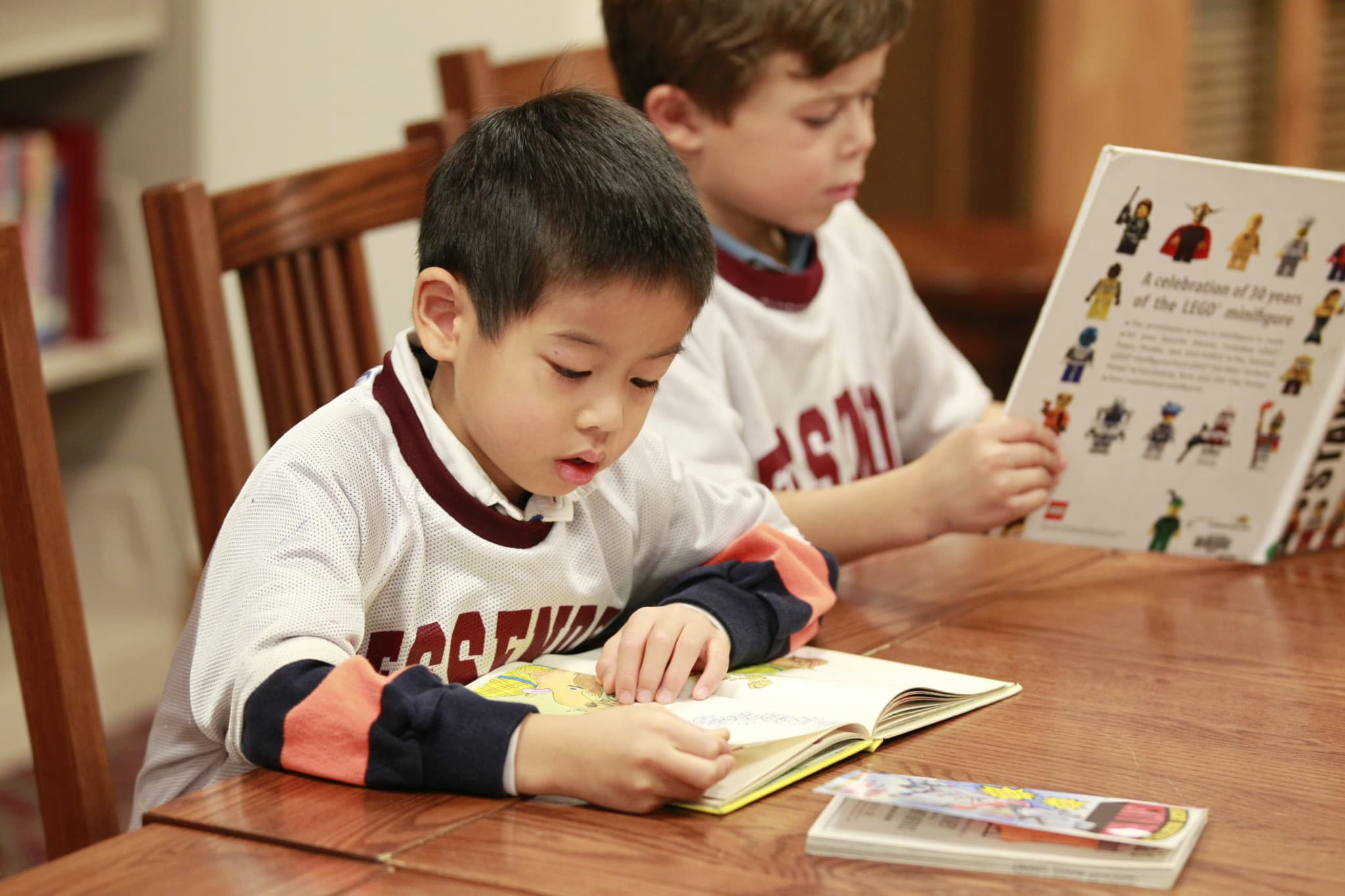 The 3 Best New Books For 5 Year Old Boys In