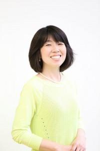 横地幸子さん
