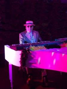 Elton Towers - Elton John Tribute - Festability 2019