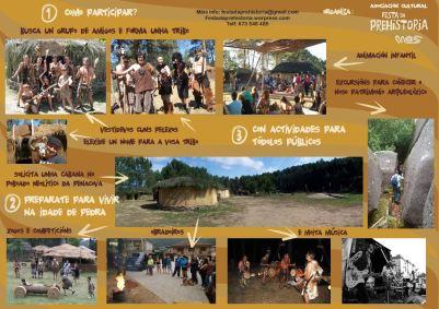 Prehistoria 2016 Flyer Int
