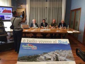 conferenza stampa #Fas10