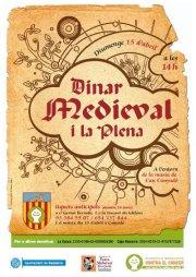 Festa Medieval solidària