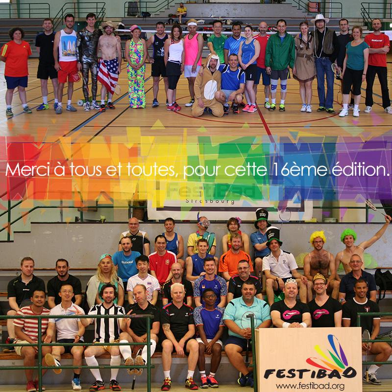Tournoi FestiBad 2017 !