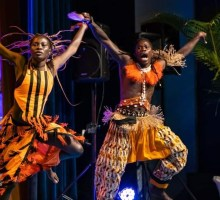SENEGAL - Ballet Jammu