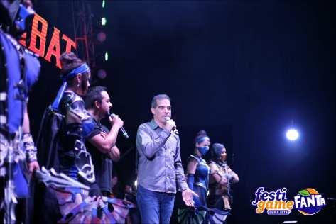 FESTIGAME 2020 DIGITAL: TORNEOS, CONVERSATORIOS Y MCUHO MÁS EN OCTUBRE
