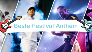 Festival Anthems Poule A