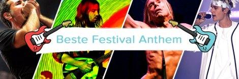festival anthem poule k