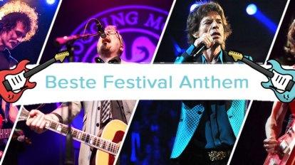 festival anthem poule o