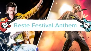 beste festival anthem knock-out week 6