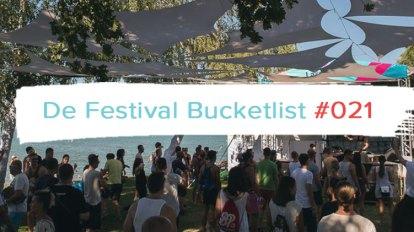 bucketlist b my lake