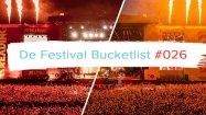 bucketlist reading + leeds