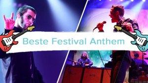 beste festival anthem week 15