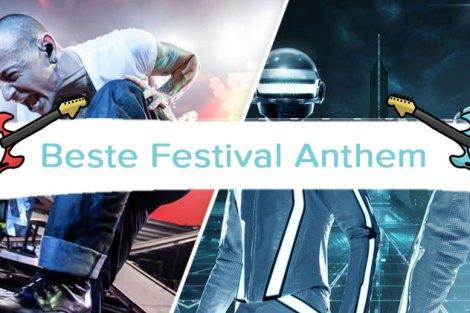 beste festival anthem week 17