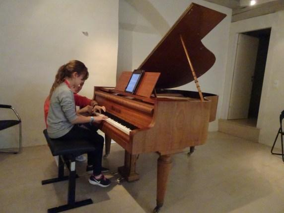 Découverte du piano avec Dan de ArtsCademia