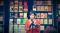 """Piedad Bonett presenta su libro """"Lo que no tiene nombre"""""""
