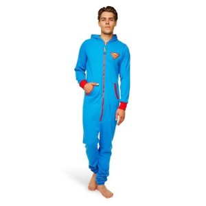 Superman Jumpsuit