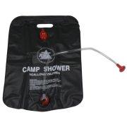 Campingdusche solar 20 Liter