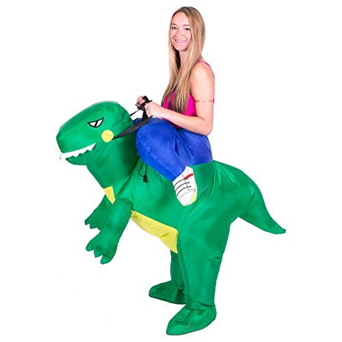 AirSuits Dinosaurier Kostüm