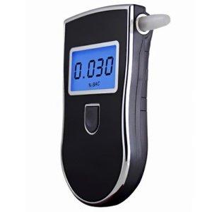 Digitaler Alkoholtester mitLCD Display