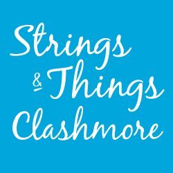 Clashmore Strings & Things