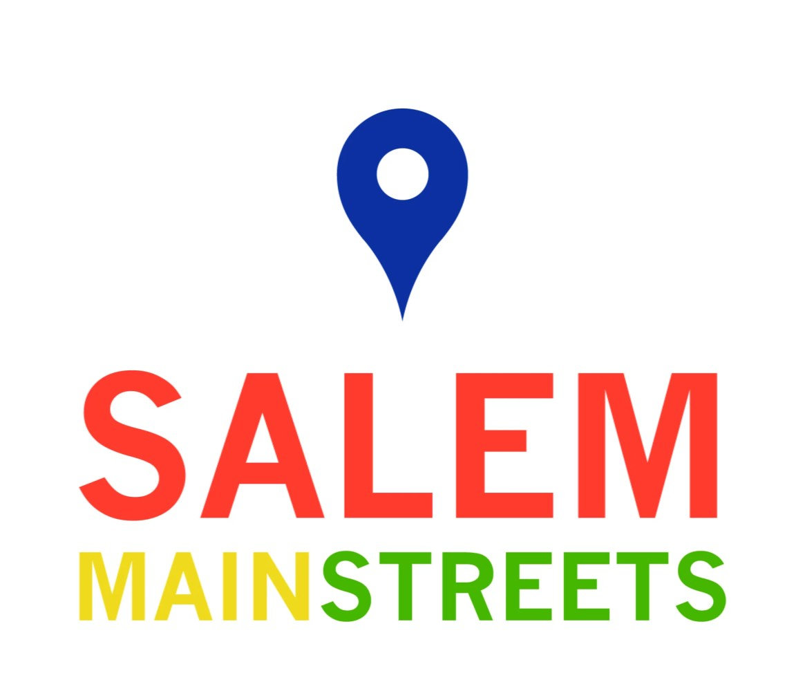 This project was funded in part through Salem Main Streets by the City of Salem and U.S. Economic Development Administration.