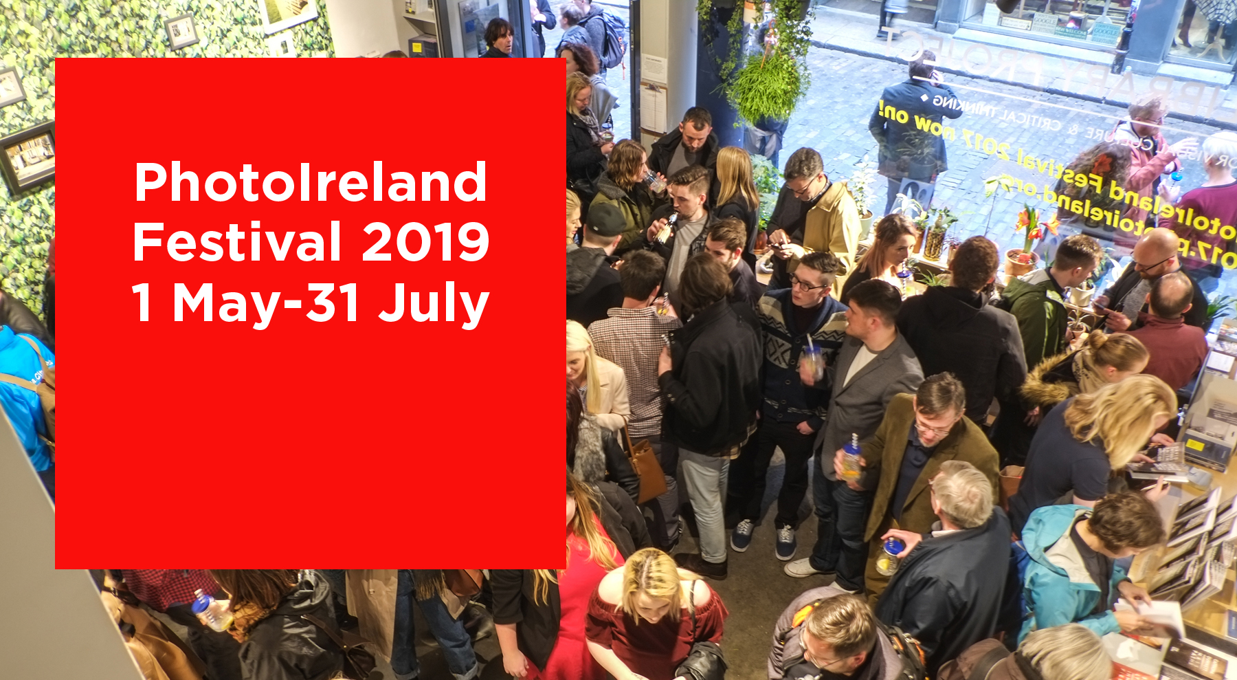 Image result for photoireland festival 2019