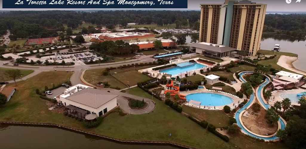 La Toretta Lake Resort And Spa Family Waterpark