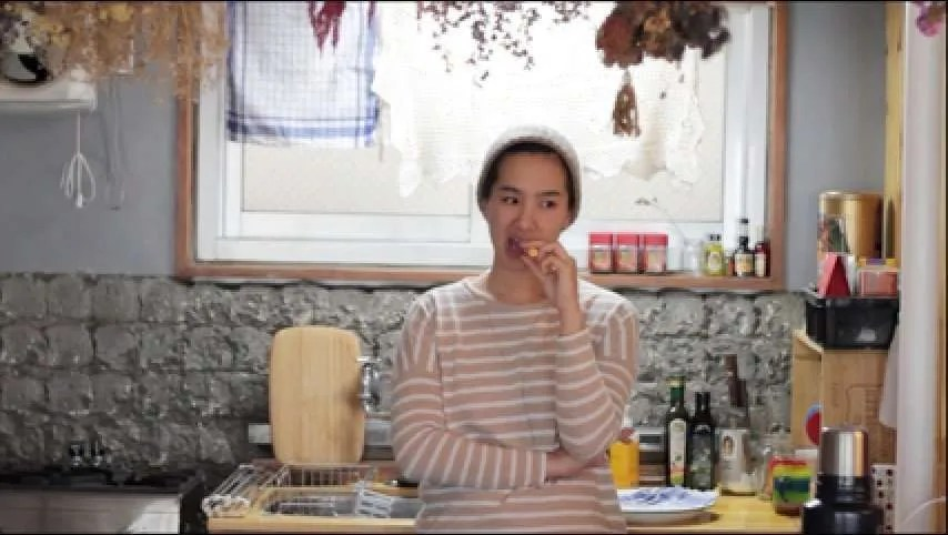 QWOCFF 2018 Friday Opening Night 3 - Sensitive by Ngoc Anh Ha